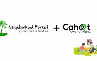 Neighborhood Forest